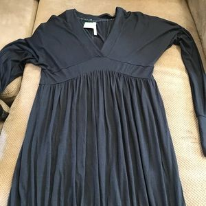 Soft adjustable dress